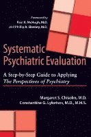 Systematic Psychiatric Evaluation (h�ftad)