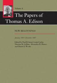 Thomas edison research paper