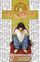 Death Note: v. 2 (h�ftad)