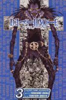 Death Note: v. 3 (h�ftad)