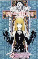 Death note Love / Vol. 4 story by Tsugumi Ohba, art by Takeshi Obata (translation &adaption: Alexis Kirsch), touch-up art & lettering Gia Cum Luc, design Sean Lee, editor Pancha Diaz