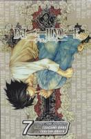 Death Note: v. 7 (h�ftad)