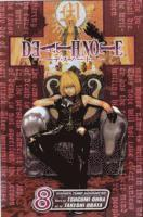 Death Note: v. 8 (h�ftad)