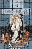 Death Note: v. 9 (h�ftad)