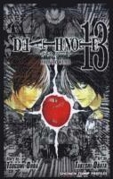 Death Note: v. 13 How to Read (h�ftad)