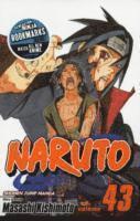 Naruto: v. 43 (h�ftad)