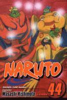 Naruto: v. 44 (h�ftad)