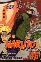Naruto: v. 46 (h�ftad)