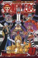 One Piece: v. 47 (pocket)
