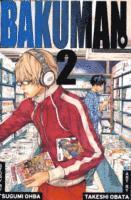 Bakuman: v. 2 (h�ftad)