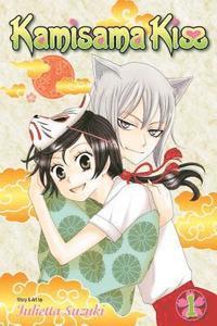 Kamisama Kiss: 1 (h�ftad)