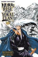 Nura: Rise of the Yokai Clan: v. 1 (h�ftad)