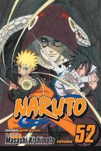 Naruto: 52 (h�ftad)