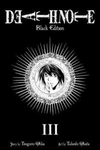 Death Note Black: v. 3 (h�ftad)