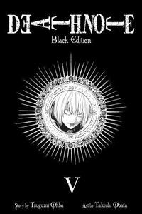 Death Note Black: 5 (h�ftad)
