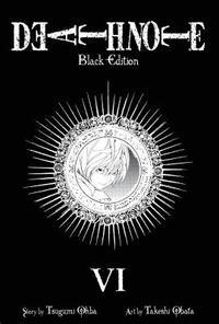 Death Note Black: 6 (h�ftad)