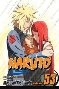 Naruto: 53 (h�ftad)