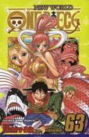 One Piece: 63 (pocket)