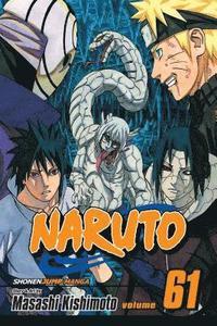 Naruto: 61 (h�ftad)
