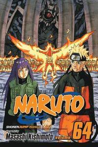 Naruto: 64 (h�ftad)