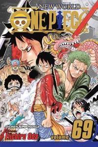 One Piece (pocket)