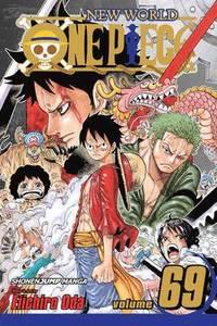 One Piece: 69 (pocket)
