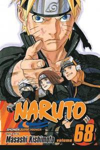 Naruto: 68 (h�ftad)