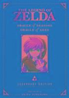 Legend of Zelda: Oracle of Seasons / Oracle of Ages -Legendary Edition