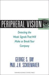 Peripheral Vision (h�ftad)