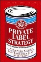 Private Label Strategy (inbunden)