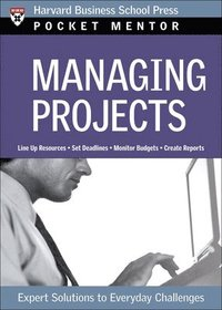 Managing Projects (h�ftad)