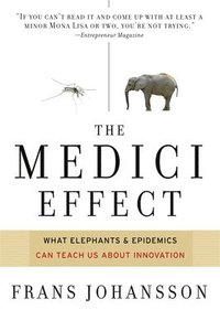Medici Effect (h�ftad)