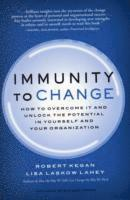 Immunity to Change (inbunden)