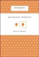 Managing Oneself (h�ftad)