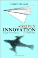 Design Driven Innovation (inbunden)