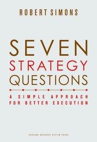 Seven Strategy Questions (inbunden)