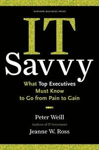 IT Savvy (e-bok)