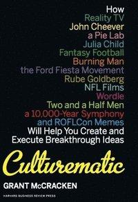Culturematic (h�ftad)