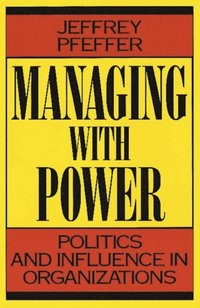 Managing With Power (e-bok)