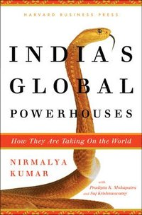 India's Global Powerhouses (inbunden)