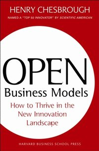 Open Business Models (h�ftad)