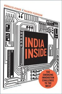 India Inside (inbunden)