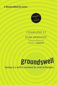 Groundswell, Expanded and Revised Edition (h�ftad)