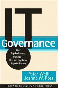 IT Governance (e-bok)