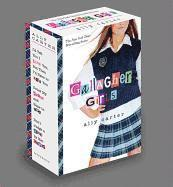 Gallagher Girls 3-Book Pbk Boxed Set (inbunden)