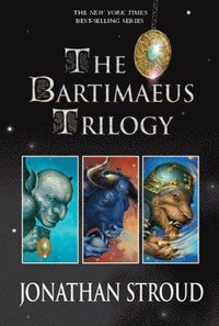 The Bartimaeus Trilogy ()