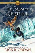The Heroes of Olympus, Book Two: The Son of Neptune (h�ftad)