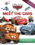Meet the Cars (inbunden)