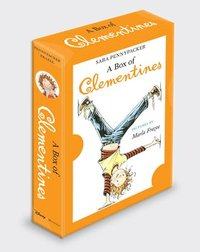 A Box of Clementines 3 Volume Set (inbunden)