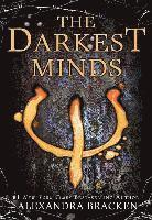 The Darkest Minds (inbunden)